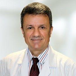 Prof. Dr. Hüseyin Bayramlar