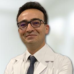 Op. Dr. İbrahim Gözen