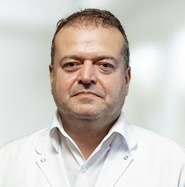 Op. Dr. Levent Güllü