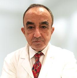 Prof. Dr. Mustafa Erdoğan Cicik