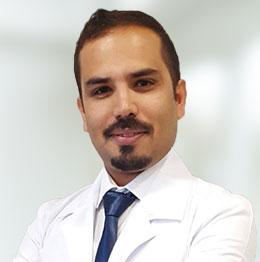 Op. Dr. Matiullah Yadgar