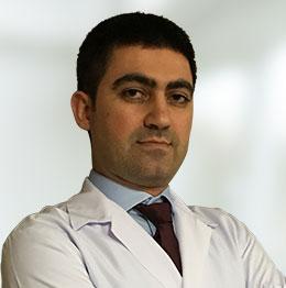 Op. Dr. Mehmet Çubuk