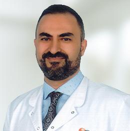 Op. Dr. Mehmet Fatih Karadağ