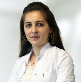Dr. Merziyye Musayeva
