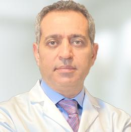 Op. Dr. Metin Akpınar