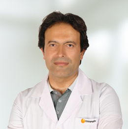 Prof. Dr. Murat Özdemir