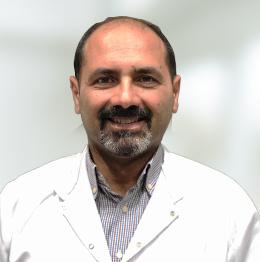 Op. Dr. Mutlu Alper