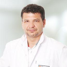 Op. Dr. Özcan Evyapan