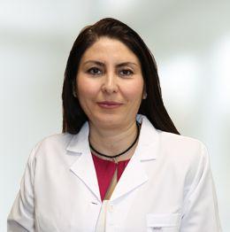 Op. Dr. Pınar Alkaya
