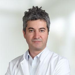 Op. Dr. Volkan Çetinkor