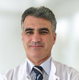 Prof. Dr. Yavuz Kamil Bardak