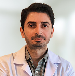 Op. Dr. Yusuf Emre Doğan