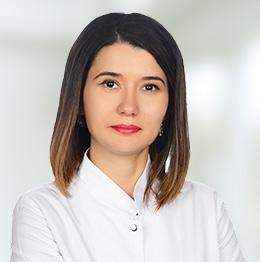 Op. Dr. Zehra Karaağaç