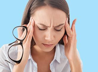 Glaucoma (High Eye Pressure)