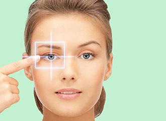 Lazer ve Göz İçi Lens