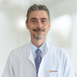 Op. Dr. Özgür Eroğlu