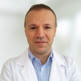 Assoc. Prof. Ceyhun Arıcı