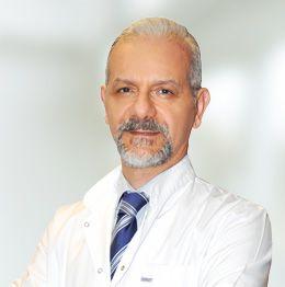 Prof. Dilaver Erşanlı
