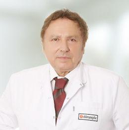 Prof. İlter Varinli