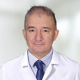 Assoc. Prof. Erkan Ünsal