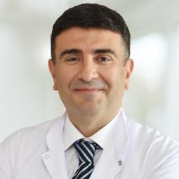Doç. Dr. Cüneyt Erdurman