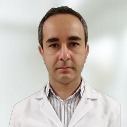 Op. Dr. Gökay Göktolga