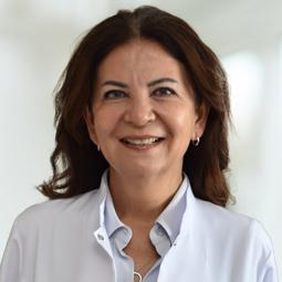 Op. Dr. Hülya Bolu