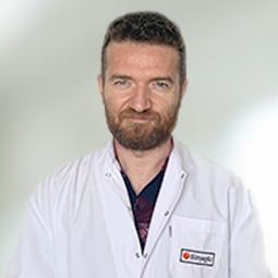 Op. Dr. İbrahim Özdemir