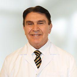 Prof. İhsan Öge