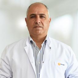 Op. Dr. İsmail Dik