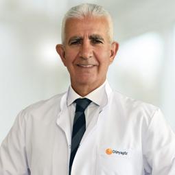 Op. Dr. Mesut Hatemi
