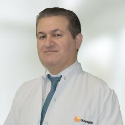 Op. Dr. Mohammad Anvari Anzar