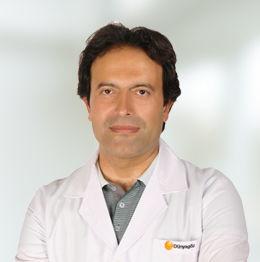 Prof. Murat Özdemir