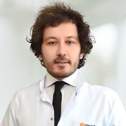 Op. Dr. Mustafa Aksoy