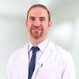 Doç. Dr. Mustafa Köşker