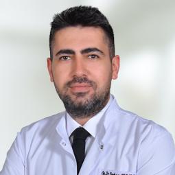 Op. Dr. Seyhan Kocabaş