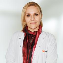 Prof. Dr. Kadriye Ufuk Elgin
