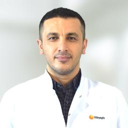Op. Dr. Yakup Çevik