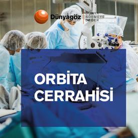 Orbita Cerrahisi