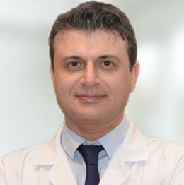 Op. Dr. Ömer Faruk Öğe