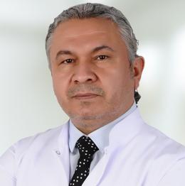 Prof. Dr. Şeyhmus Arı