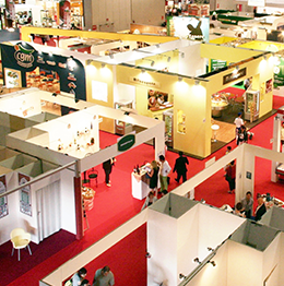 Turkey's Flagship in Eye Health is in ITB Berlin