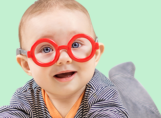 Pediatric Eye Health