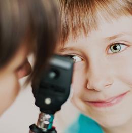 Çocuk Göz Hastalıkları ve Şaşılık Ünitesi- Rop Muayenesi ile ilgili görsel sonucu